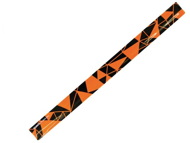 Wowow Urban Snap Wrap - 40x3cm naranja